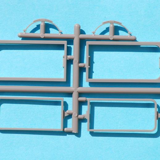 Working Diaphragm Conversion Kit 1Pair