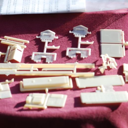 GP15-1 MO PAC PH2 Loco Body Kit
