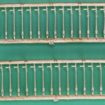 STANCHIONS FOR GP7,SD7,EARLY GP9