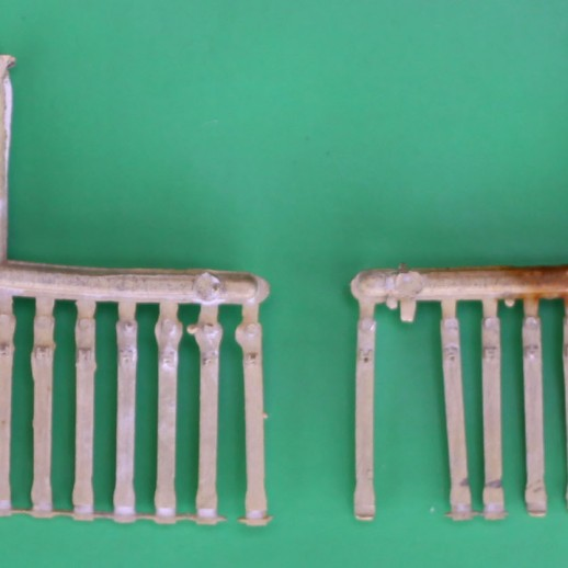 STANCHIONS FOR GP9,SD9,GP18,SD18,GP20,SD24