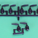 ENGINE TRUCK BRAKE CYLINDERS 8 PER KIT