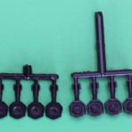 GE FB2 PHASE 1 STRUTS 8 PER KIT