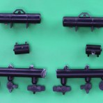 Passenger Car Brake Equipment