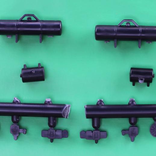 Passenger Car Brake Equipment